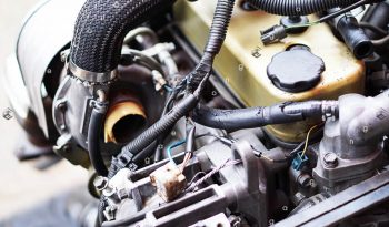 D-MAX 3.0 TURBO OHV DIRECT INJECTION full
