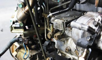 FRONTIER ZDI 3.0 DOHC DIRECT INJECTION full
